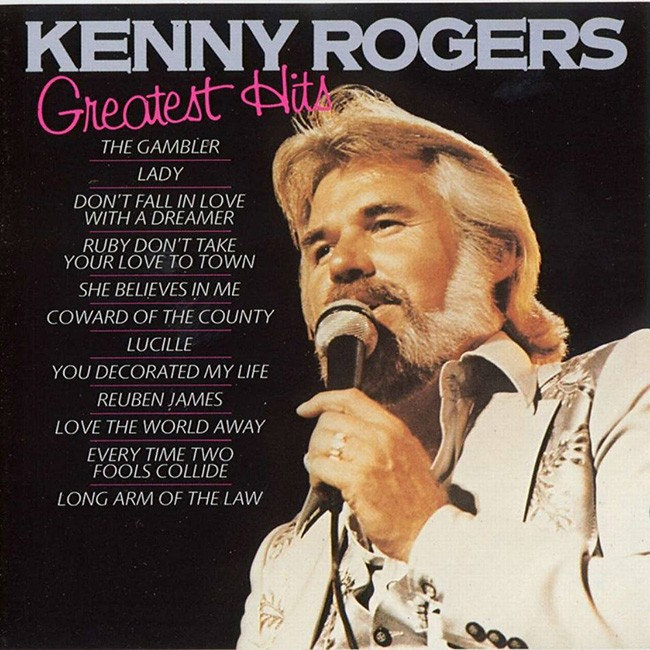 Kenny Rogers, Greatest Hits