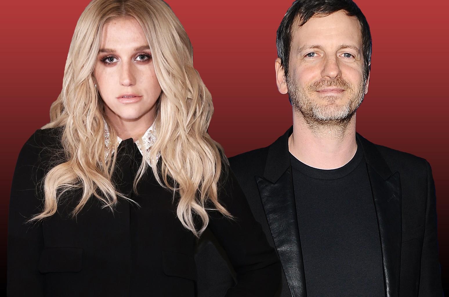 Kesha, Dr. Luke