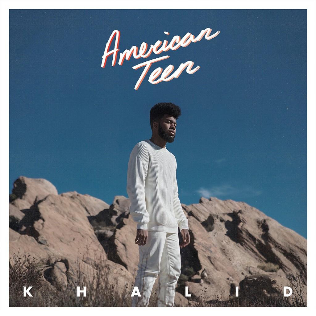 Khalid, 'American Teen'