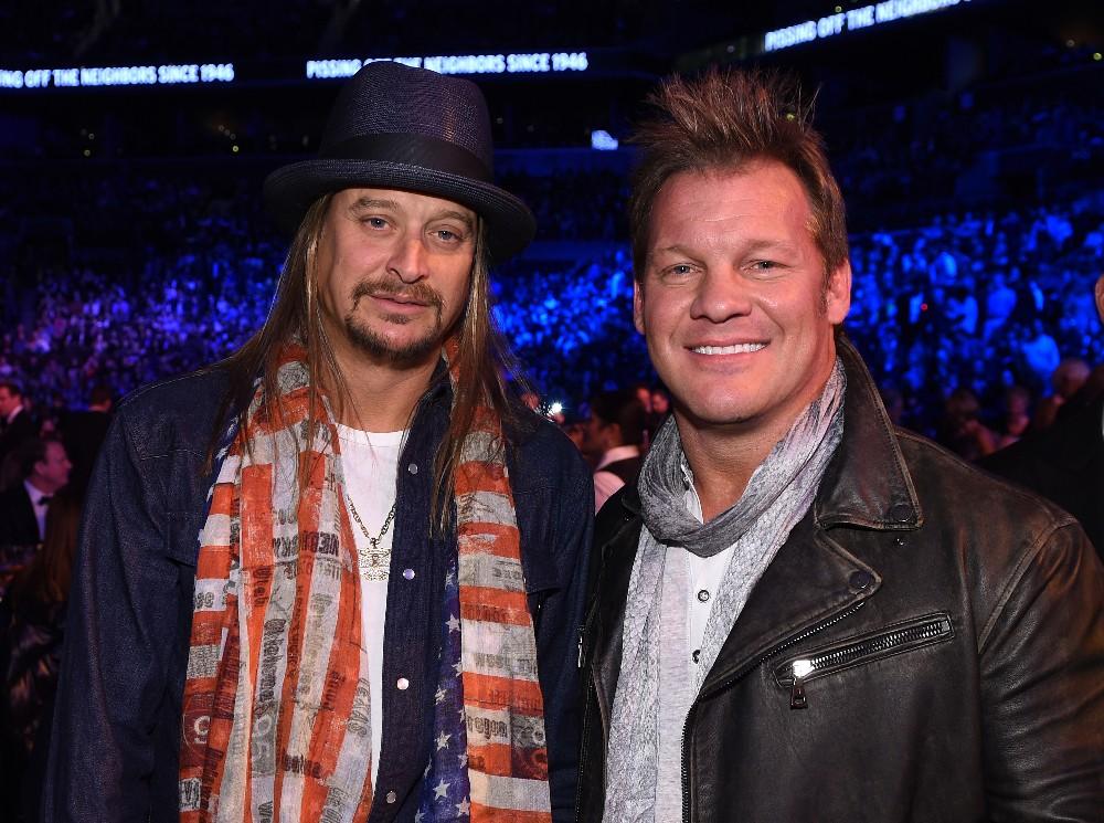 Kid Rock & Chris Jericho