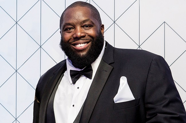 Killer Mike attends the Bloomberg cocktail party before the White House Correspondents' Association (WHCA) Dinner