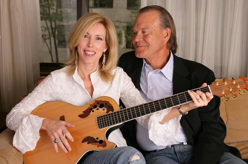 Kim Campbell & Glen Campbell, 2005