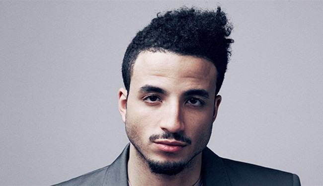 Kim Cesarion for Tomorrow's Hits