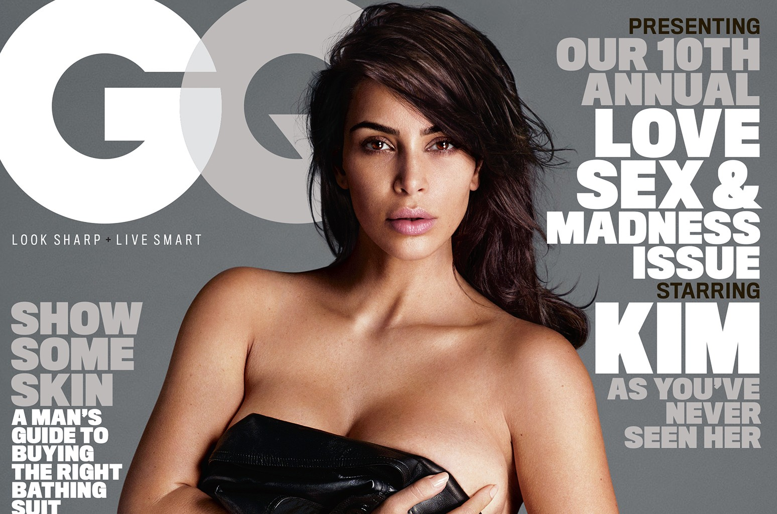 W Mag Replies to Kim Kardashians Tears Over Porn-y Nude