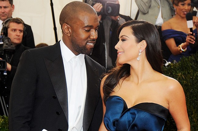 Kanye West Kim Kardashian Wedding Photo The Most Liked Instagram Ever Billboard Billboard