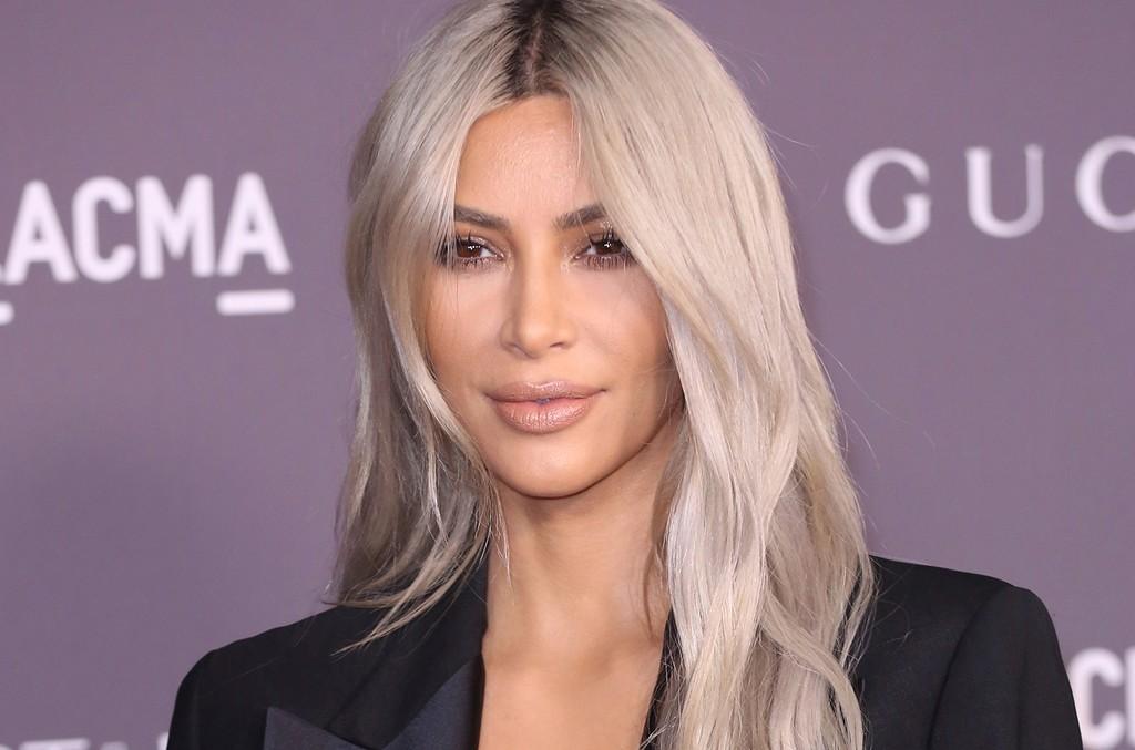 Kim Kardashian West, 2017
