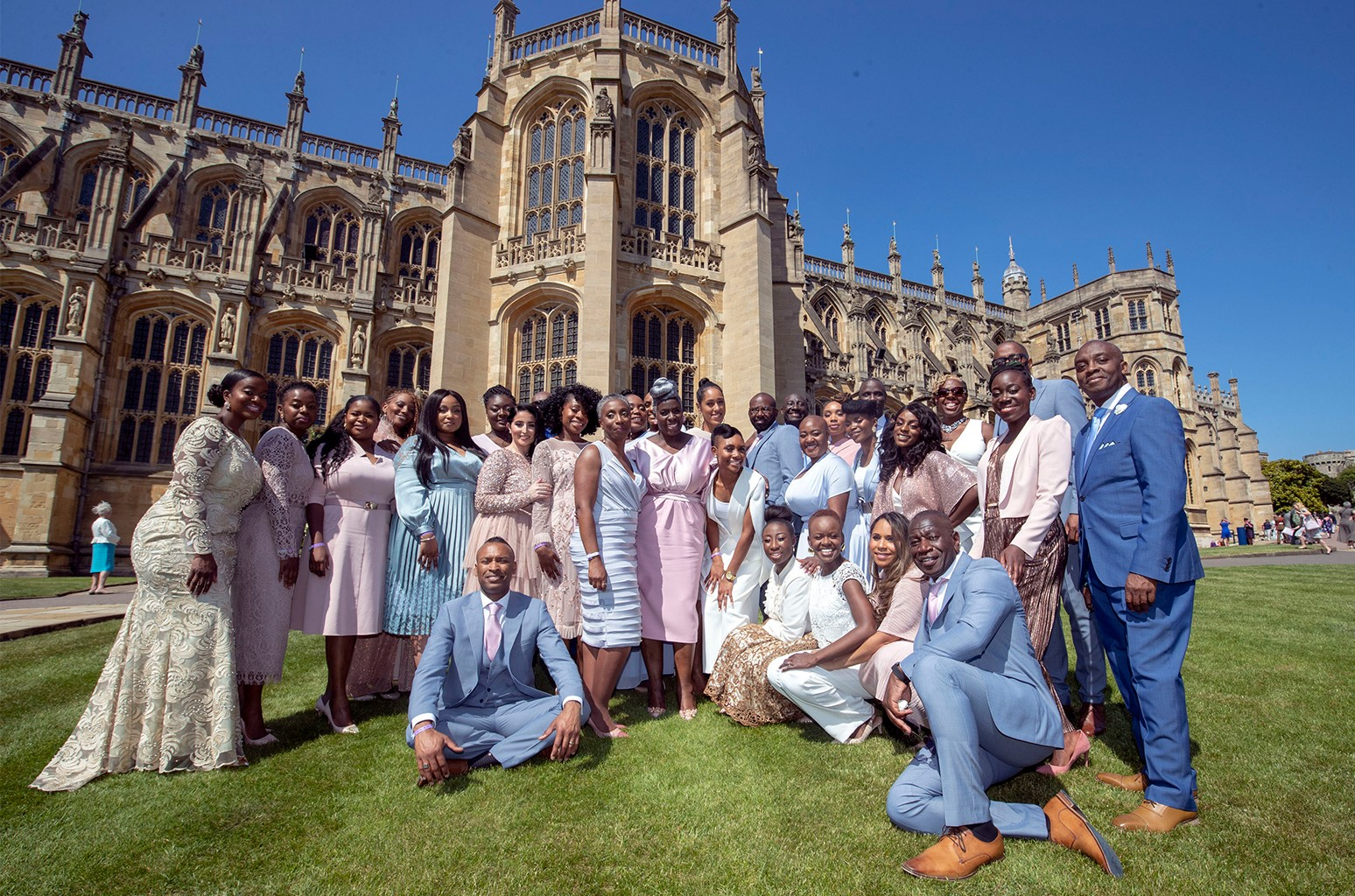 Kingdom Choir
