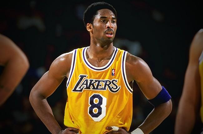 Kobe Bryant 2016