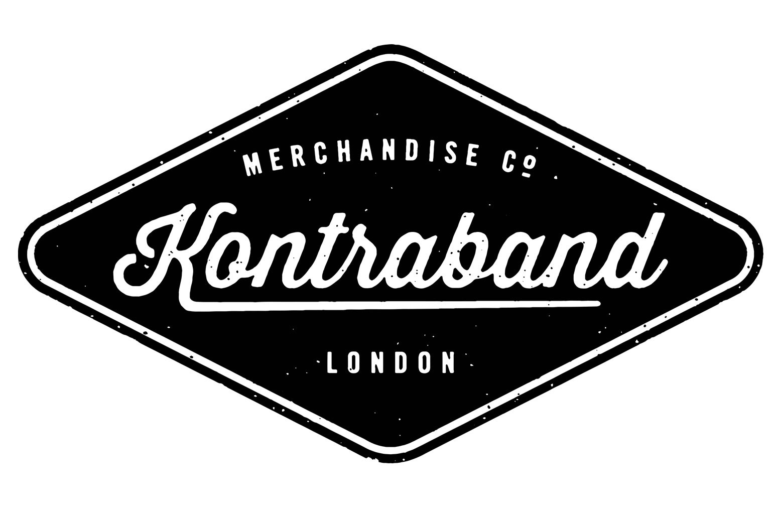 Kontraband logo