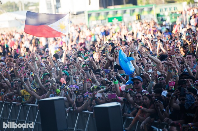 Krewella EDC NYC 2015 Beyond the Beats