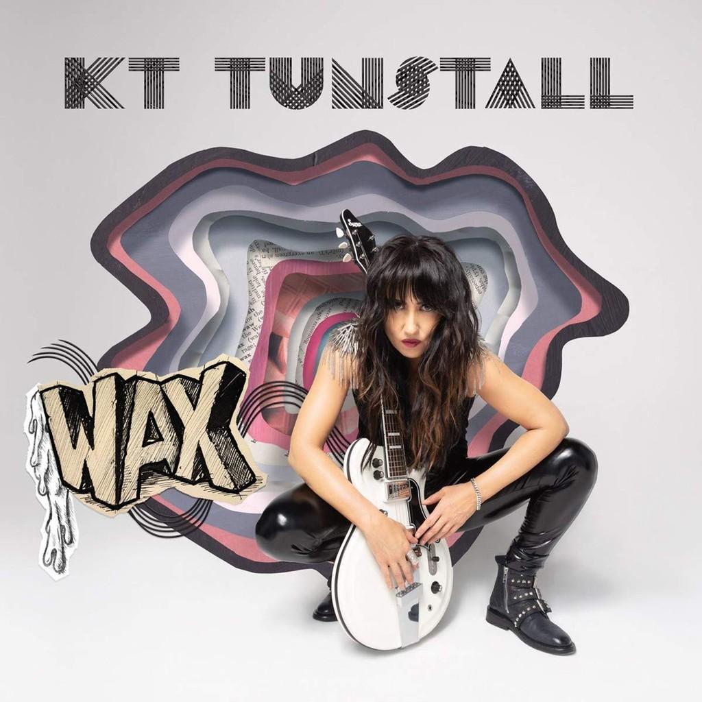 KT Tunstall, 'Wax'