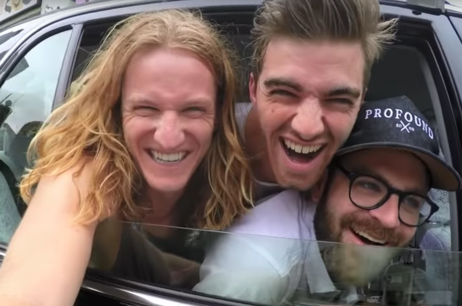 The Chainsmokers, Kygo Family
