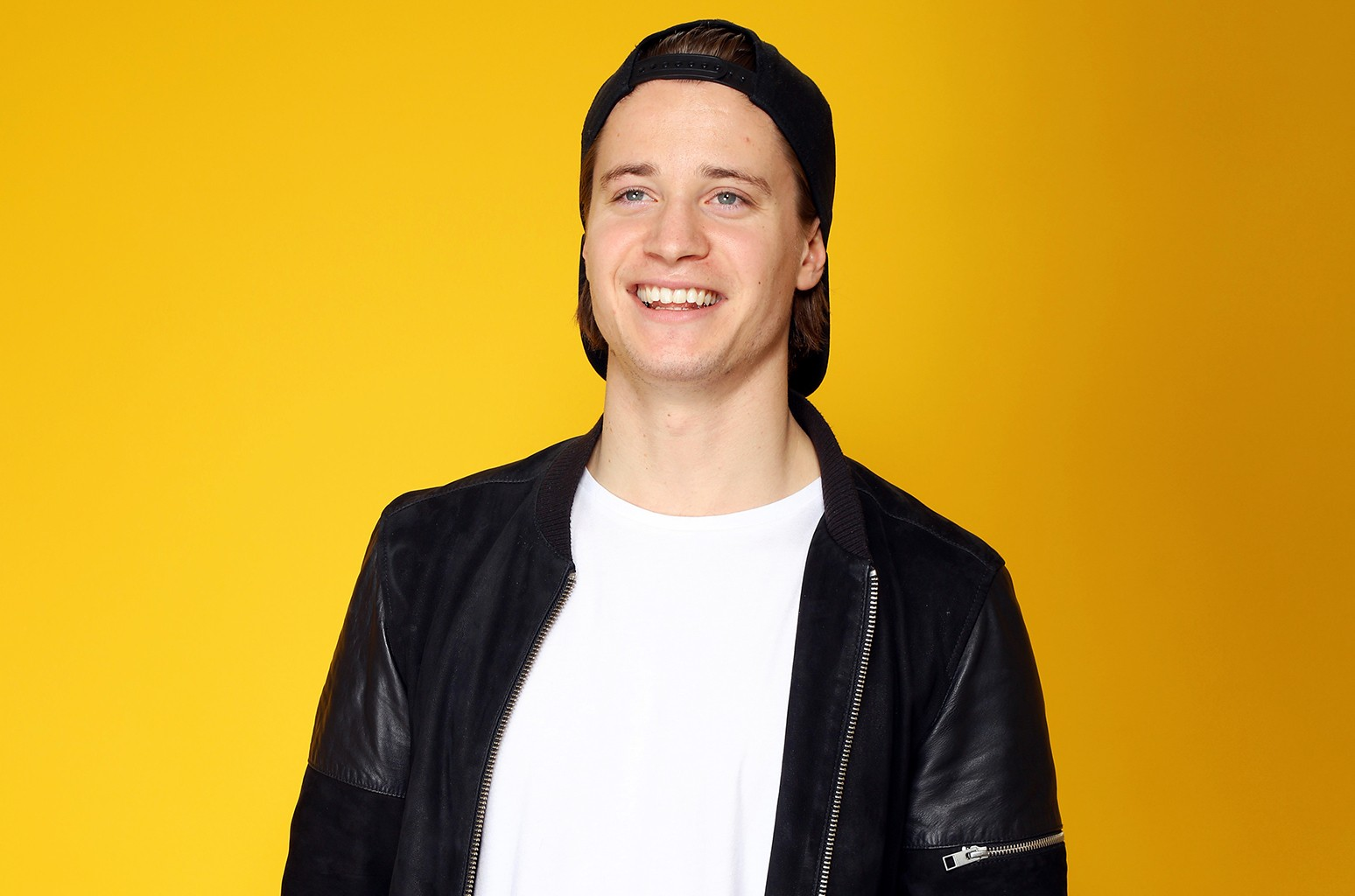 Kygo photographed in 2016