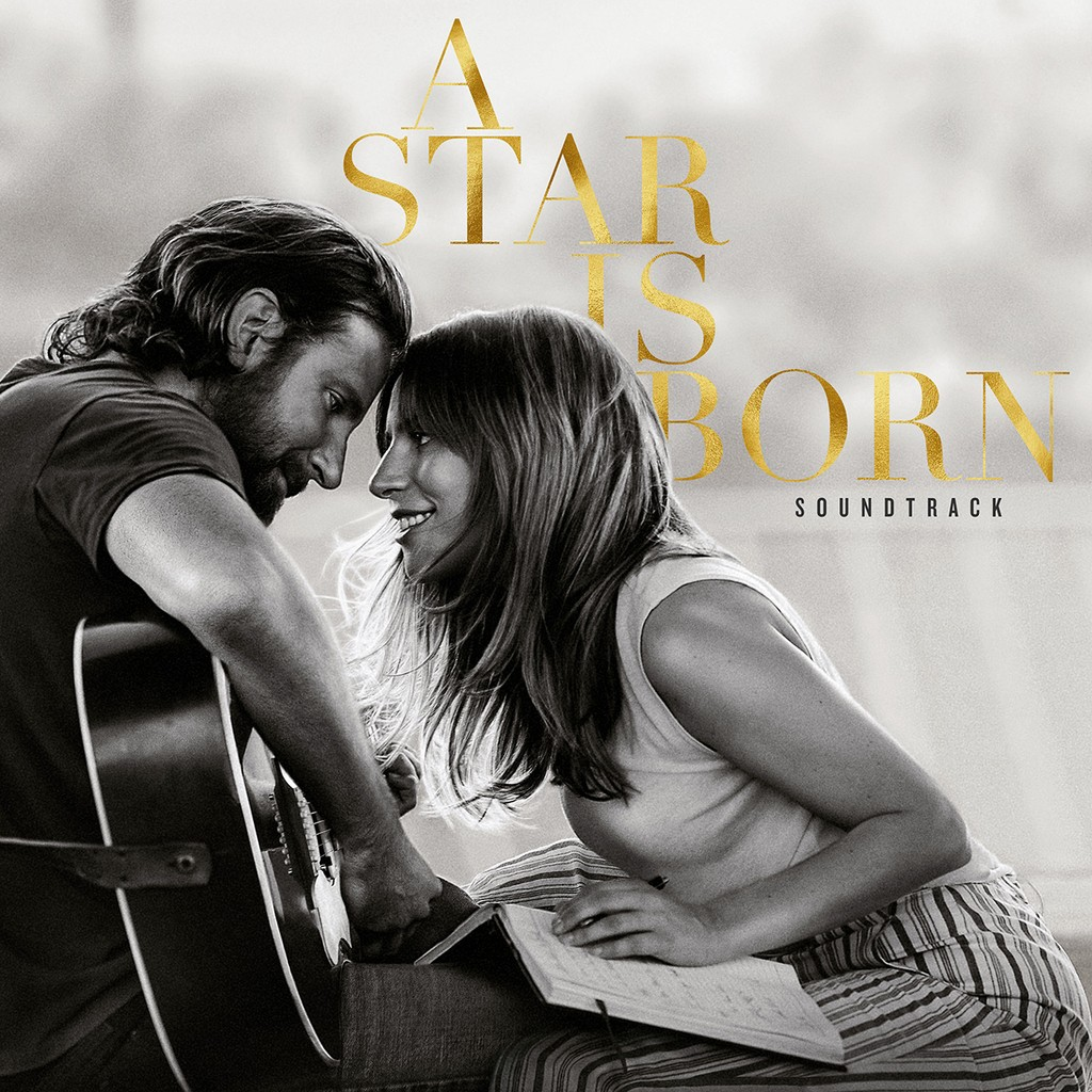 Lady Gaga, 'A Star Is Born'