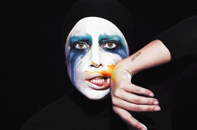 "Lady Gaga's ""Applause"""