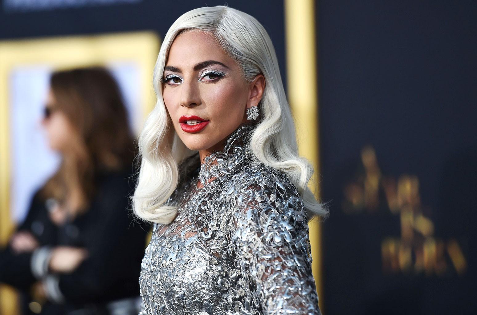 Lady Gaga Spotify