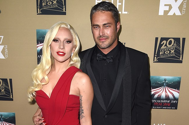 Lady Gaga S Fiance Taylor Kinney Is Hoping For A Soccer Team Of Kids Billboard