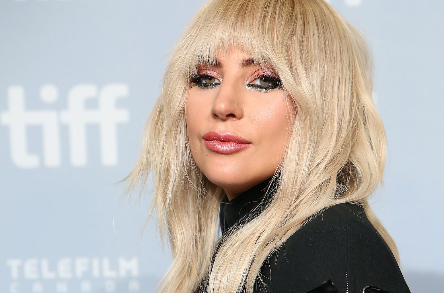 Lady Gaga, 2017