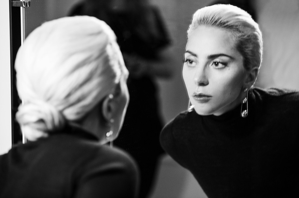 Behind the scenes of Lady Gaga's Super Bowl LI ad for Tiffany & Co.