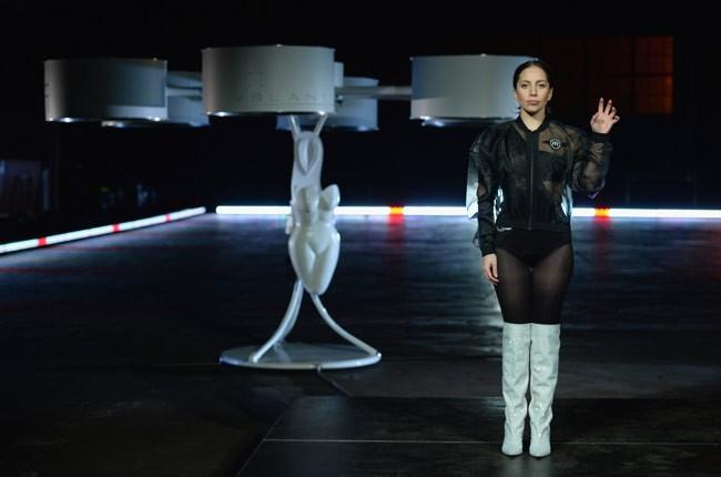 Lady Gaga, Volantis