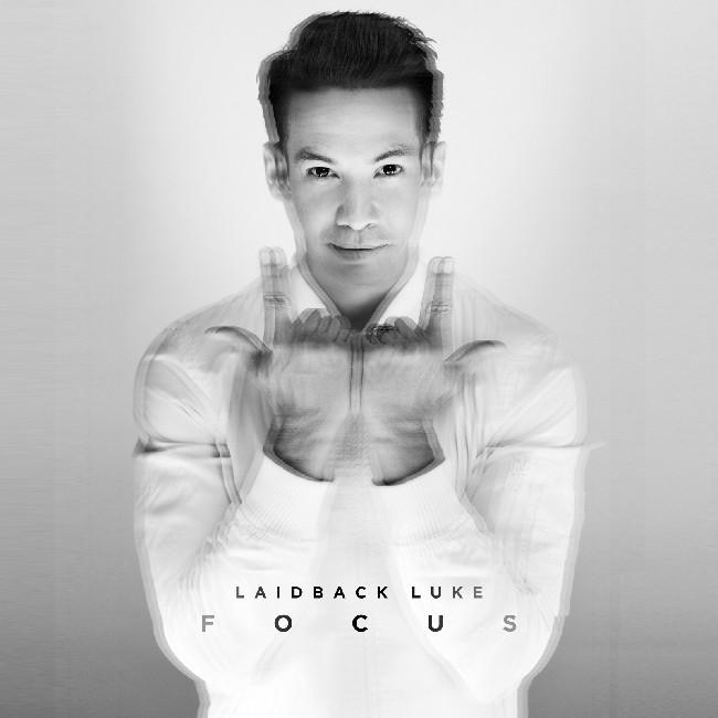 Laidback Luke Focus