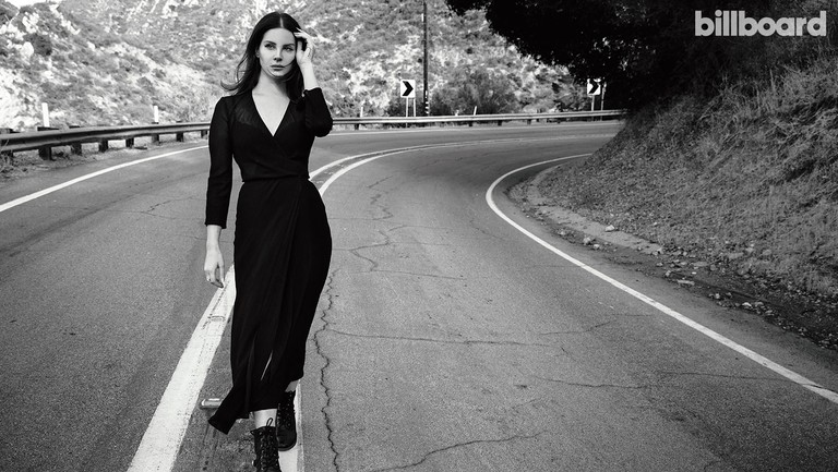 <p>Lana Del Rey photographed&nbsp&#x3B;on Dec. 2, 2017 at Malibu Canyon Ranch in Calabasas, Calif.</p>