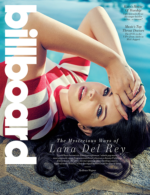 Billboard Cover Lana Del Rey On Why Her Pop Stardom Could Easily Not Have Happened Billboard
