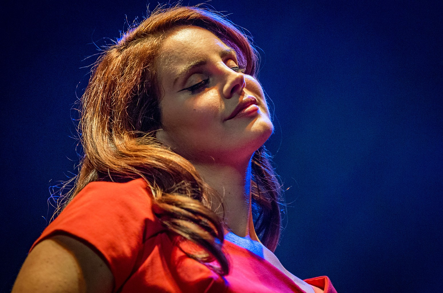 Lana Del Rey Reveals A 60s Vibe For Her Lust For Life Cover Art Billboard