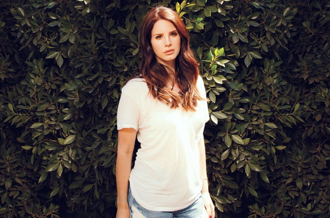 Lana Del Rey Q A On Big Eyes Her Upcoming Honeymoon Album Billboard