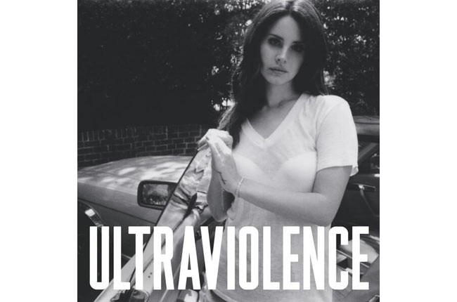 Lana Del Rey Posts Ultraviolence Album Artwork Billboard