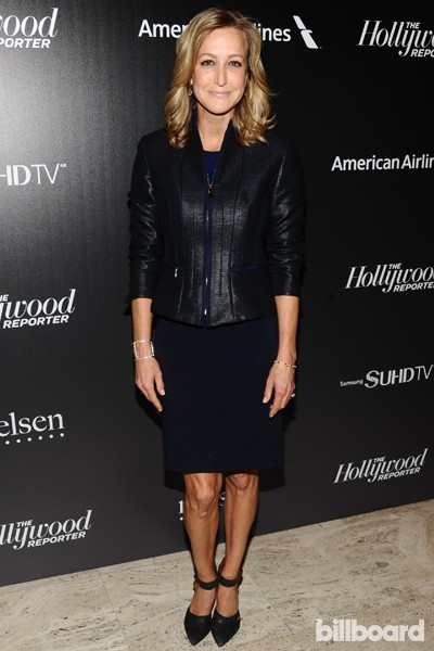 Lara Spencer attends The 35 Most Powerful People in Media hosted by The Hollywood Reporter
