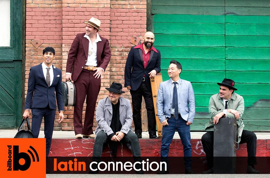 Latin Connection Podcast: Ozomatli