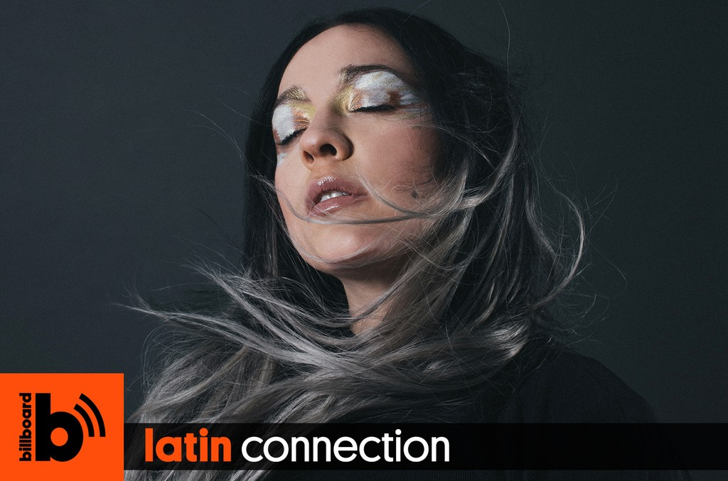 Latin Connection Podcast: Carla Morrison