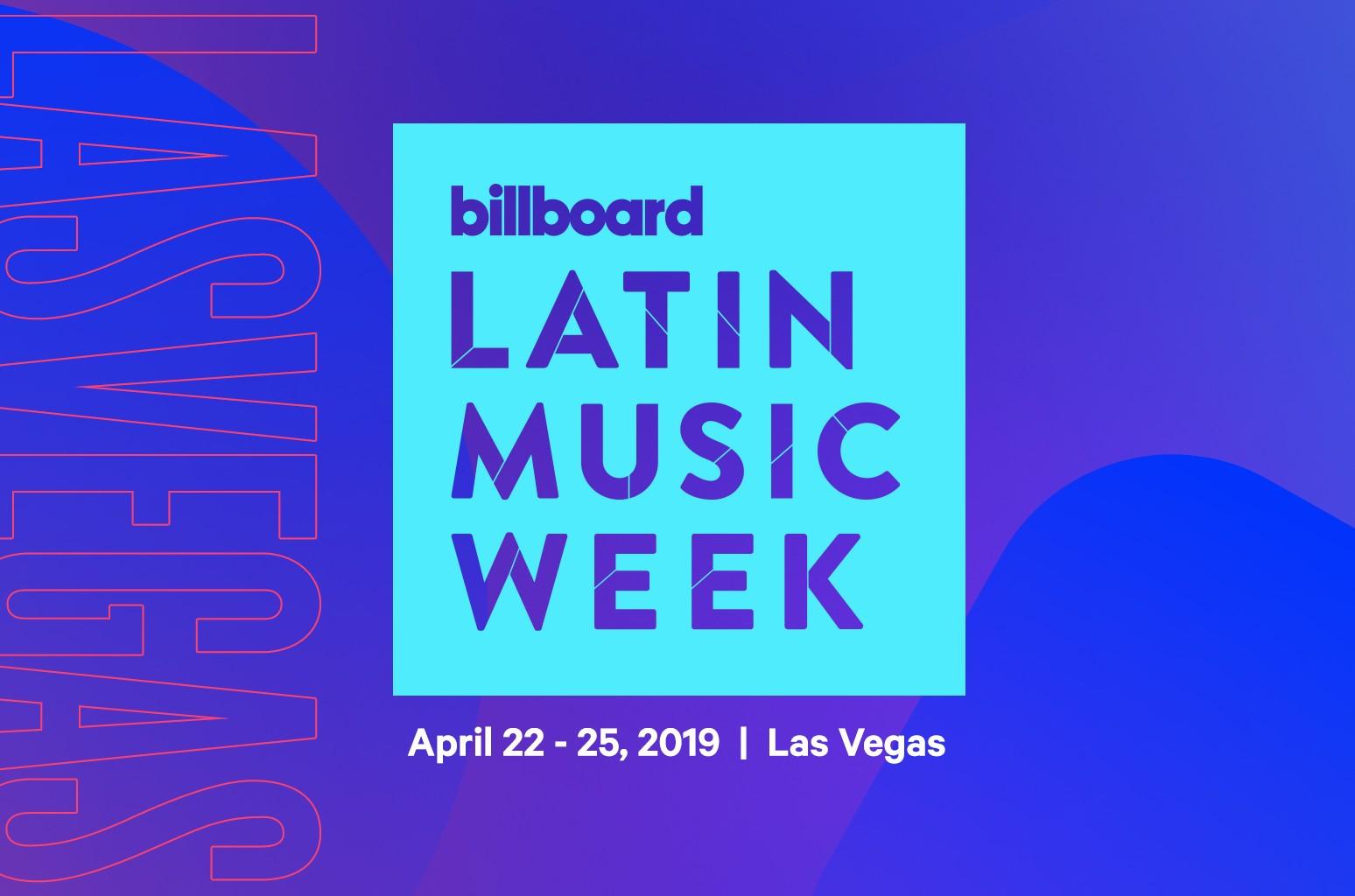 Latin Music Week 2019