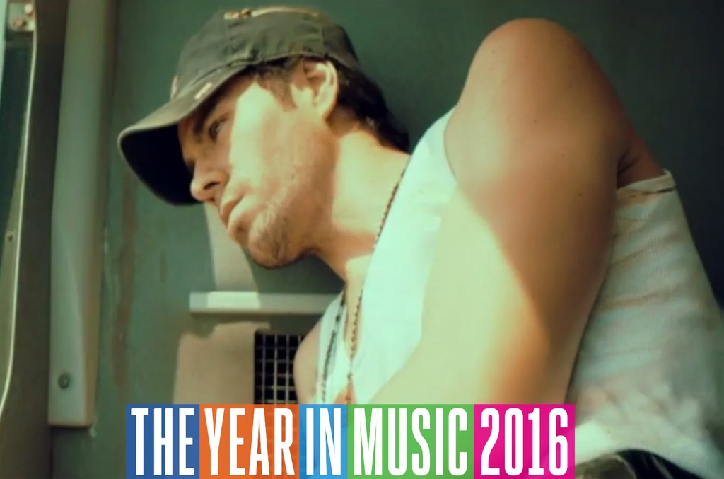 Year in Music Latin Videos