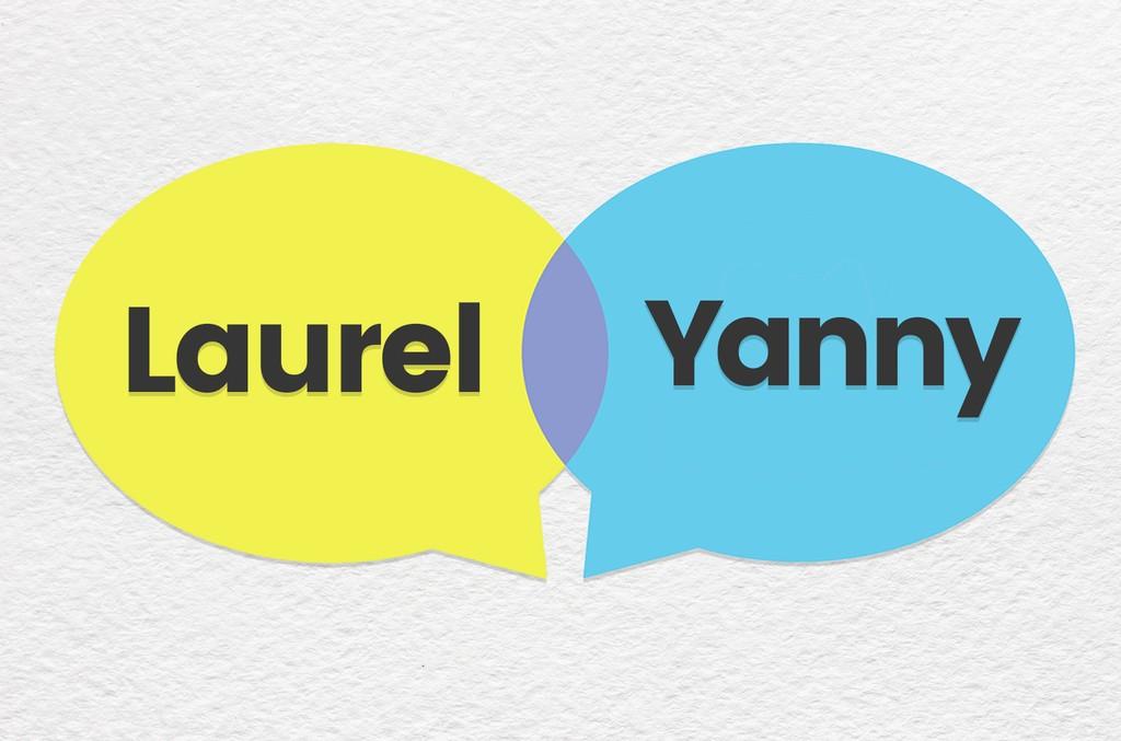 Laurel Yanny