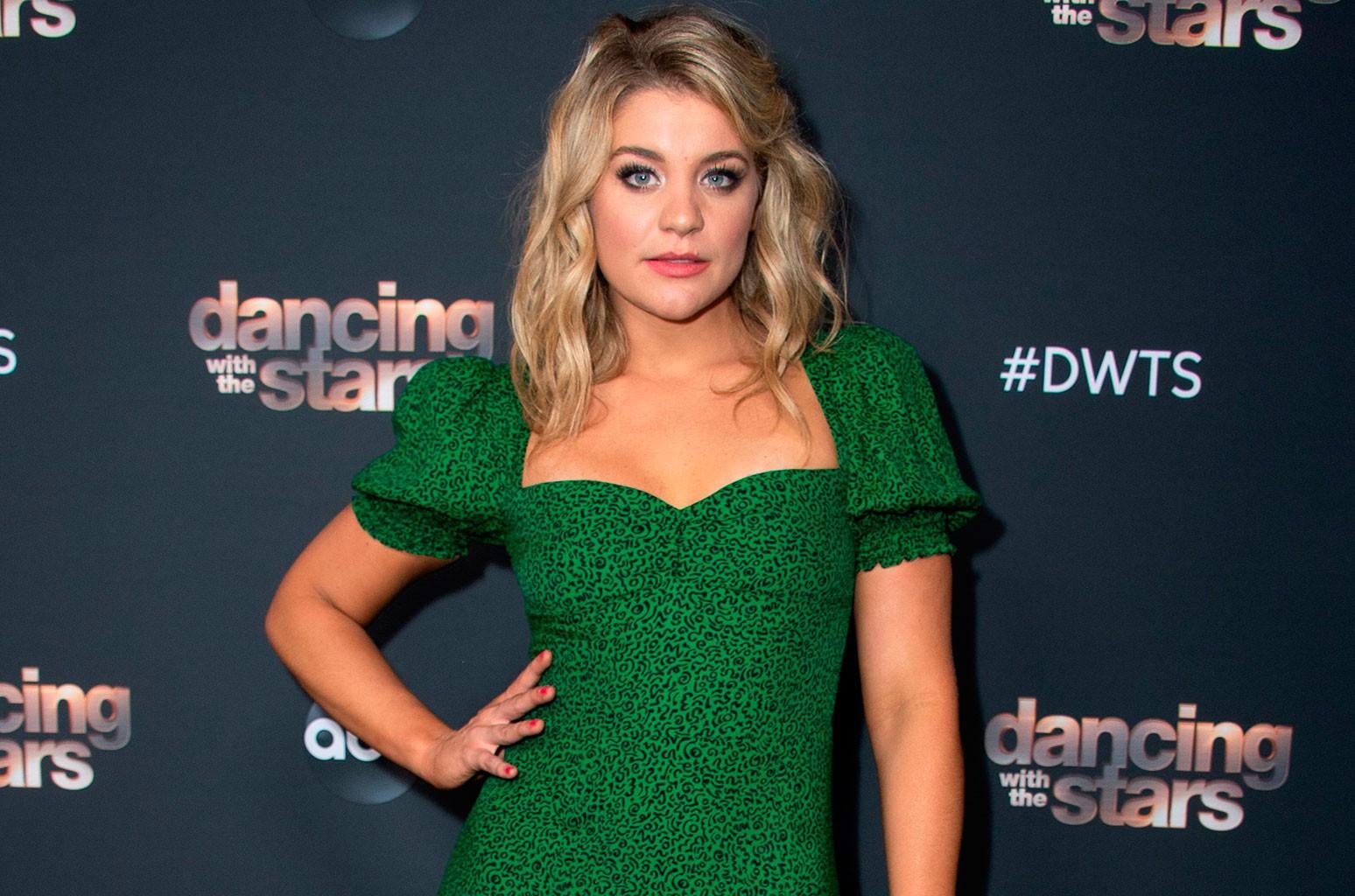 Lauren Alaina, Dancing With The Stars