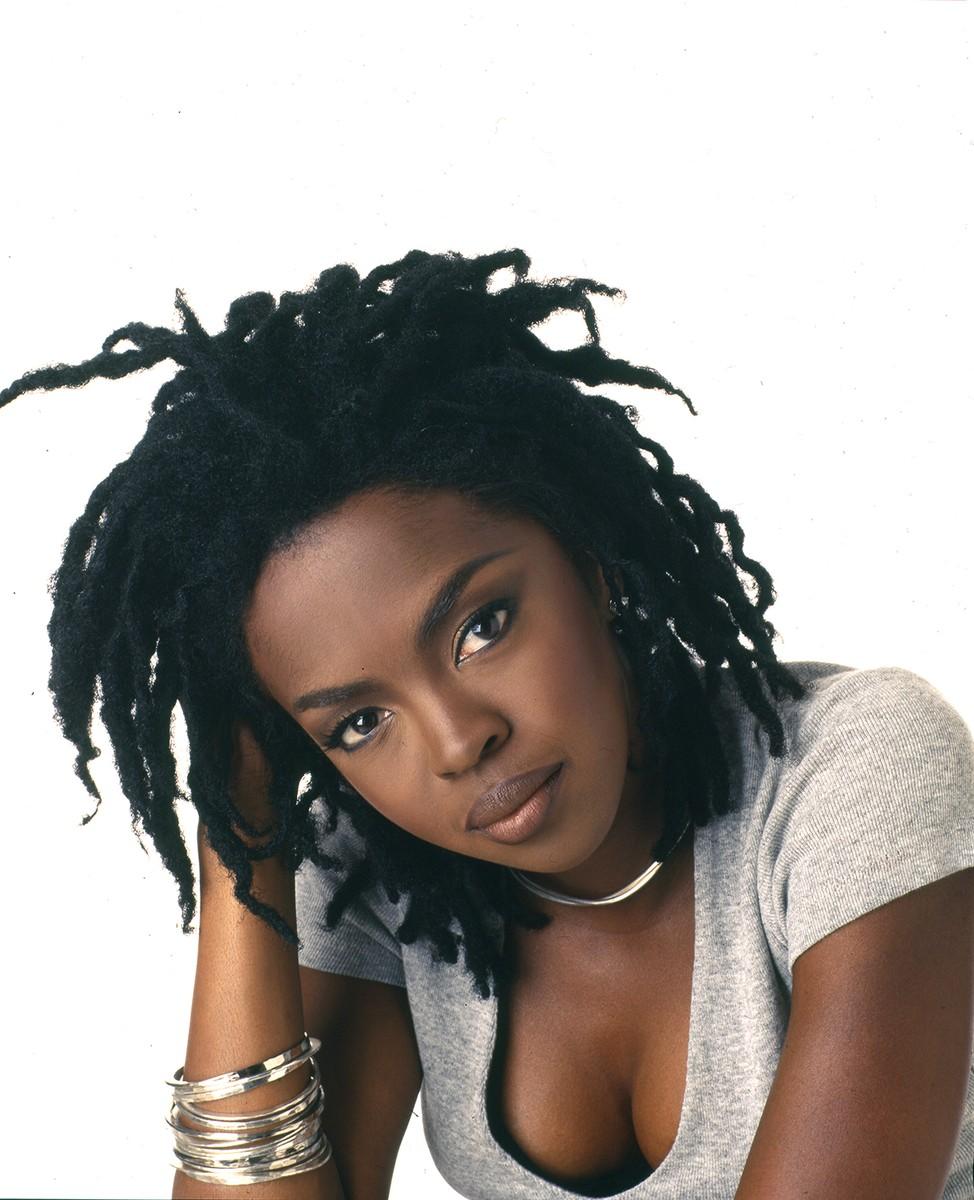 Lauryn Hill, 1998