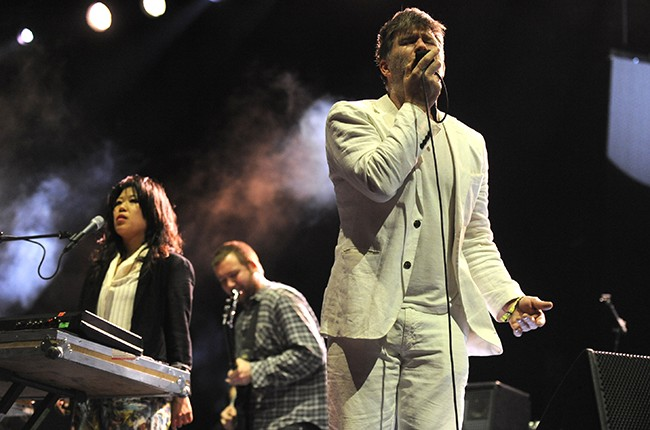 LCD Soundsystem 'Definitely Reuniting' in 2016: Source | Billboard