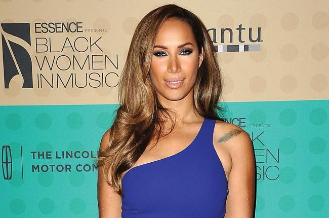Leona Lewis Essence Black Women In Music 2014