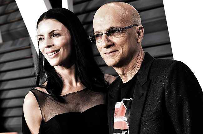 Liberty Ross Jimmy Iovine  2015