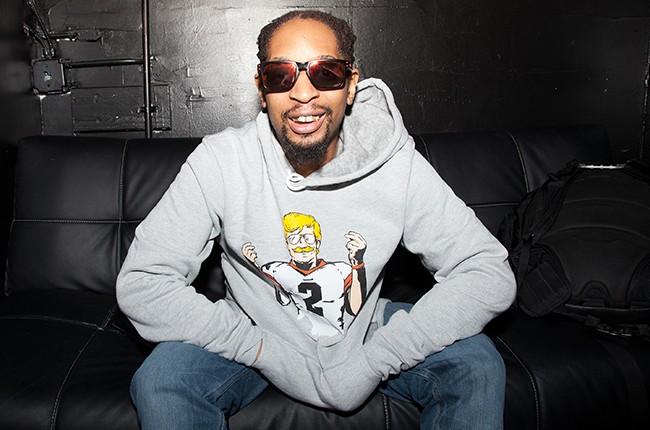 Lil Jon 2016