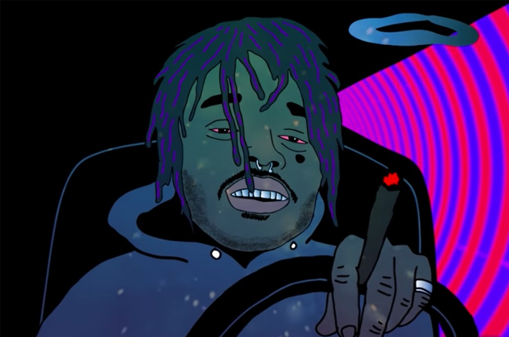 "Lil Uzi Vert, ""XO TOUR Llif3"" (Produced By TM88)"