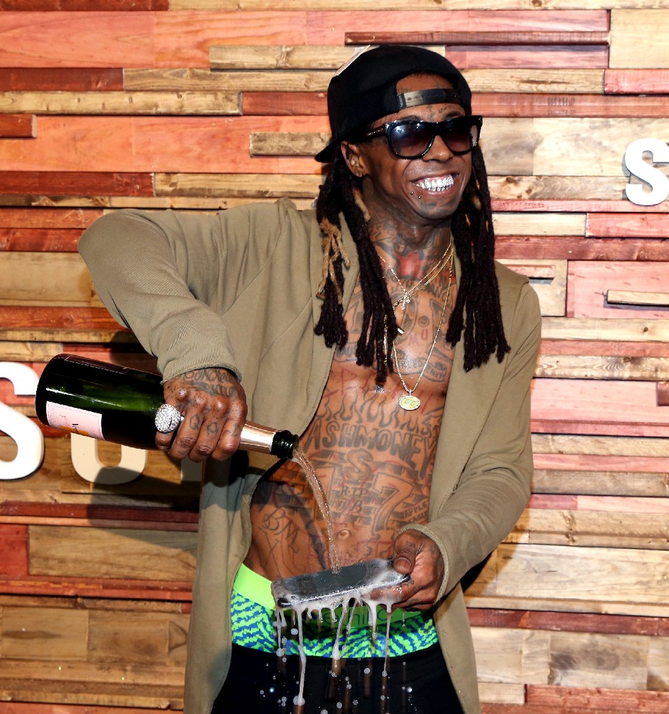 Lil Wayne sxsw 2016