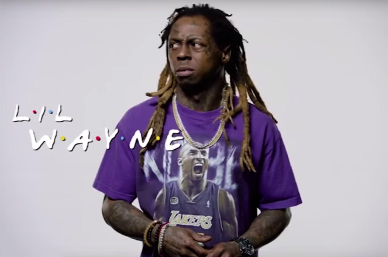 Lil Wayne, NFL
