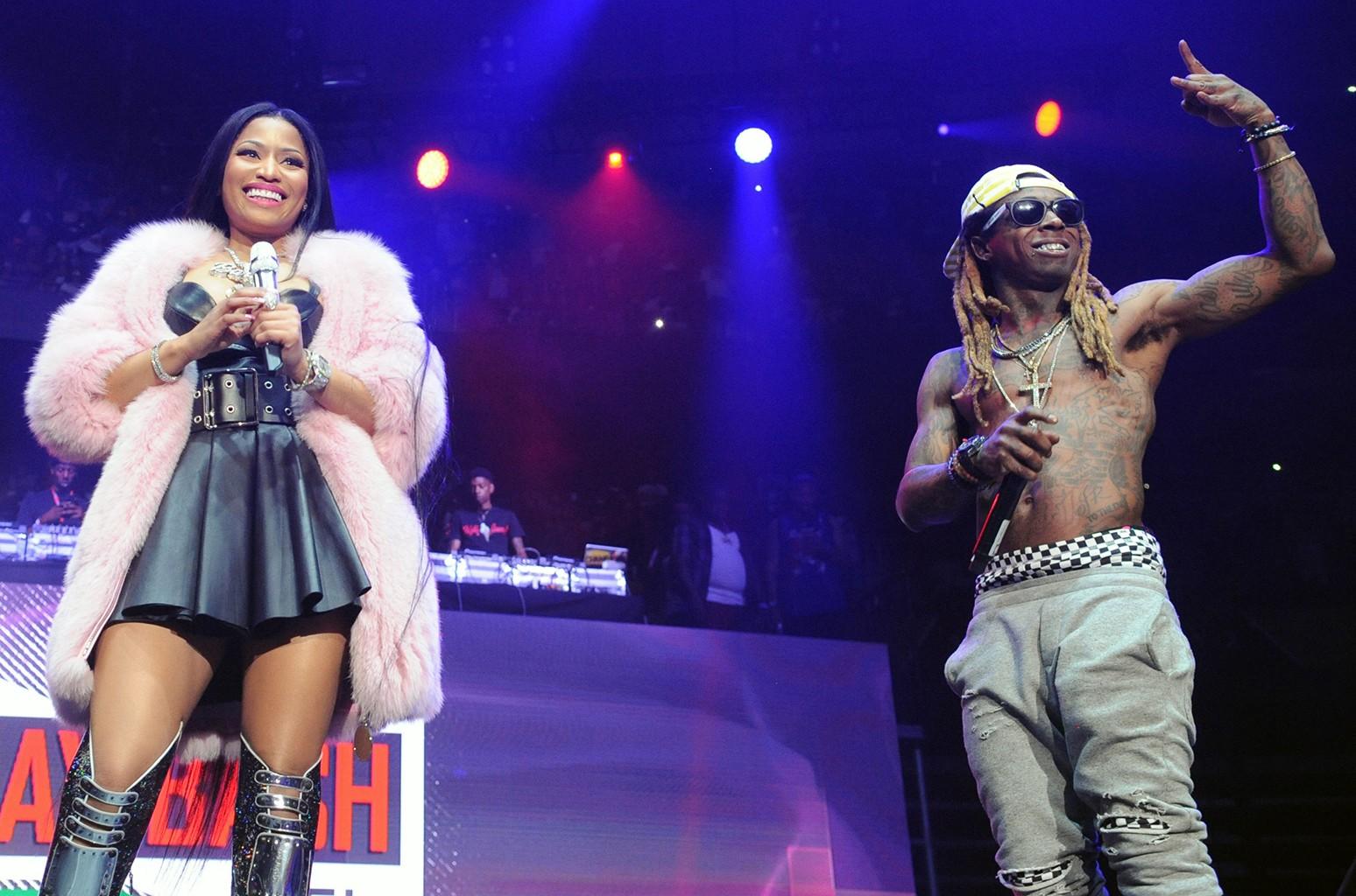 Drake, Nicki Minaj and More to Perform at 2017 Billboard