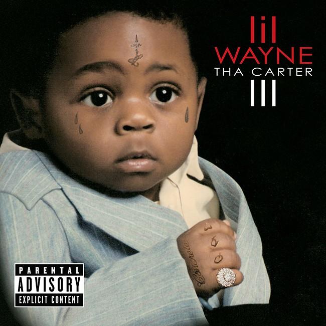 Lil Wayne, 'Tha Carter III' (2008)