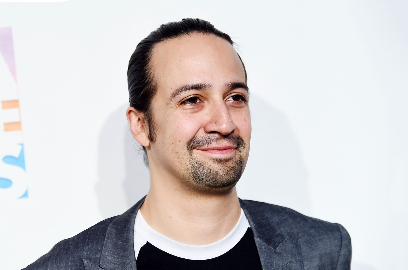 Lin-Manuel Miranda attends the 82nd annual Drama League Awards Ceremony And Luncheo