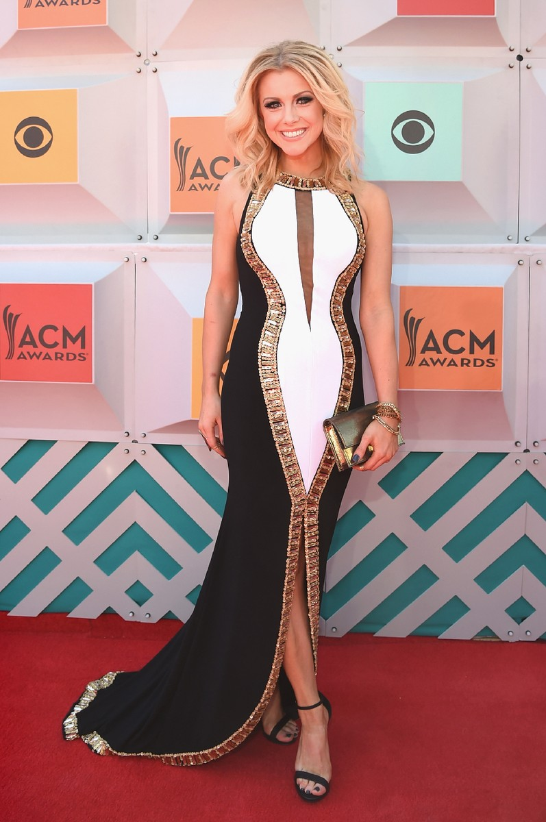2016 Academy of Country Music Awards Photos: Red Carpet