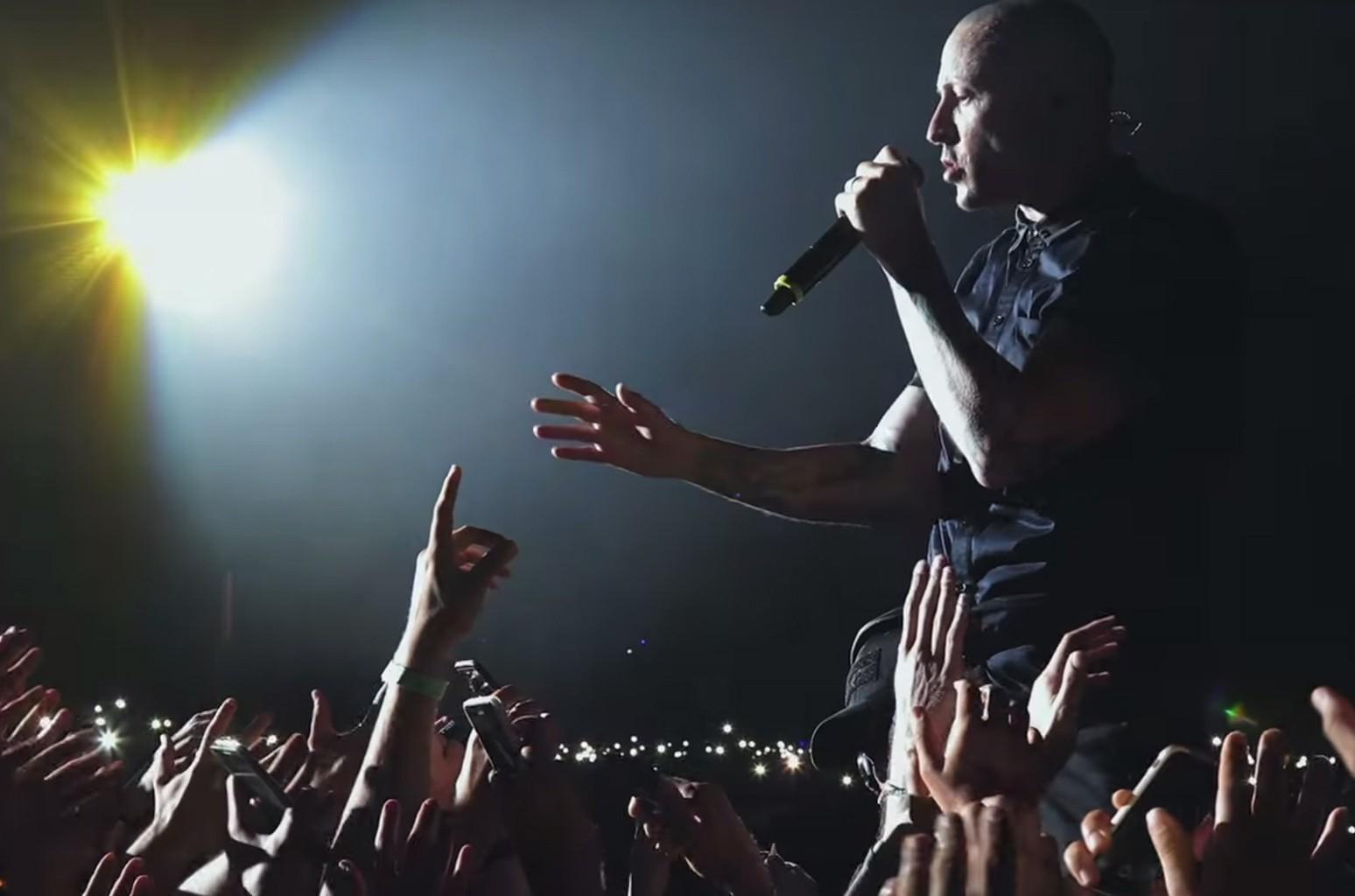 "Linkin Park, ""One More Light"""